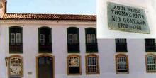 Arquivo Público Municipal de Ouro Preto